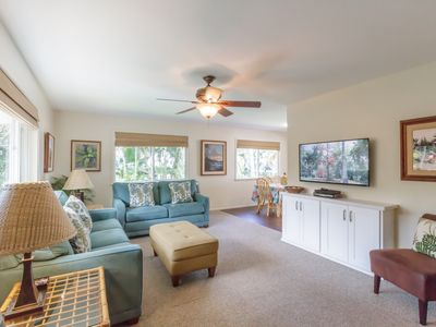 Photo for Large Oceanfront Home on Historic North Shore for Family or Surf Destination