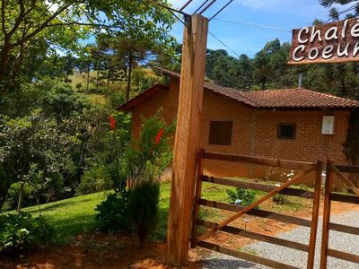 Photo for 3BR House Vacation Rental in Gonçalves, Minas Gerais
