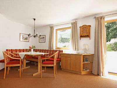 Photo for Apartment St Martin in Seefeld in Tirol - 6 persons, 2 bedrooms