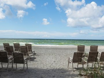 Little Gull Cottages (Longboat Key, Florida, United States)