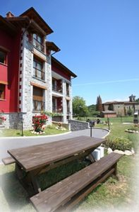 Photo for Apartamentos Rurales La Viña for 6 people