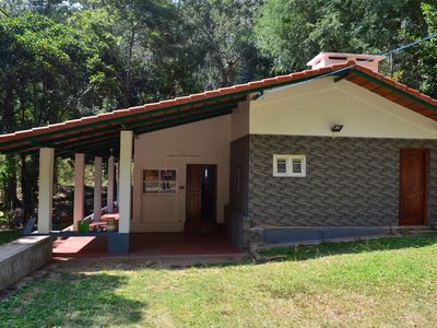 Photo for Water  Rock  Bungalow