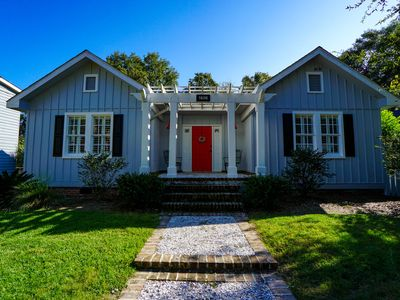 Photo for DOWNTOWN Beaufort Three Bedrooms Three Baths