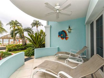 Photo for Incredible Grand Cayman rental on Seven Mile Beach | Beachfront Condo #23