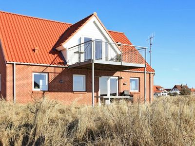 Photo for Vacation home Vorupør in Thisted - 8 persons, 4 bedrooms