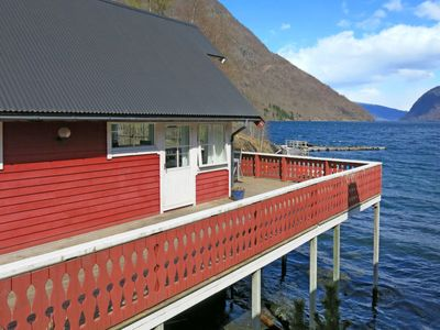 Photo for Arnafjord Holiday Home, Sleeps 6 with Free WiFi