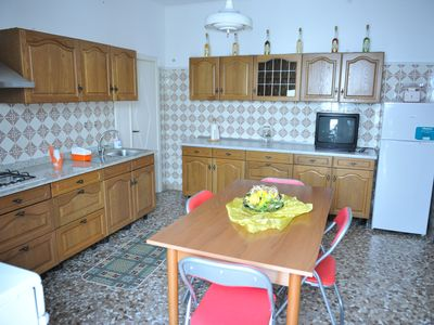 Photo for Porto Cesareo - Apartment a few steps from the sea