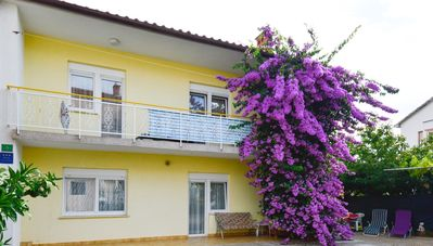 Photo for Holiday apartment with air conditioning and terrace
