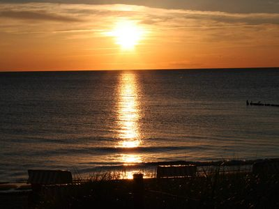 Photo for 2BR Apartment Vacation Rental in Ahrenshoop