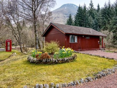 Photo for Whooper chalet - Two Bedroom Chalet, Sleeps 4