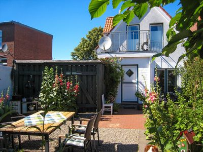 Photo for Cottage for 4 guests with 108m² in Husum (120697)