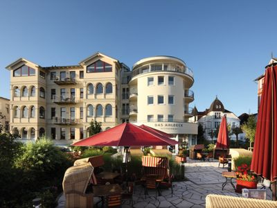 Photo for Double Room Landside - The Ahlbeck Hotel & Spa