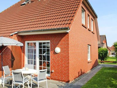 Photo for Semi-detached house, Neßmersiel  in Ostfriesland - 5 persons, 3 bedrooms