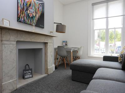 Photo for 1BR Apartment Vacation Rental in Bournemouth, England