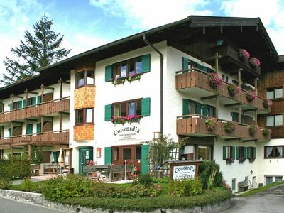 Photo for Haus Concordia in Bad Wiessee am Tegernsee  in Bayerische Alpen - 2 persons, 1 bedroom