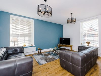 Photo for 1 bedroom accommodation in Silloth