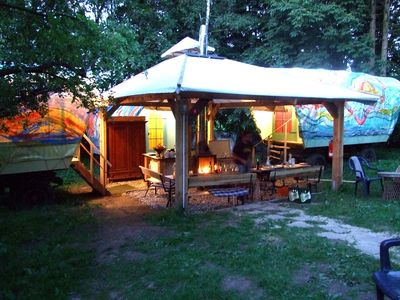 Photo for 2BR Mobile Home Vacation Rental in Danneborth, MV