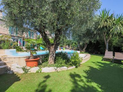 Photo for LA VENCIANNE II VI4139 by RIVIERA HOLIDAY HOMES - Villa for 8 people in Vence