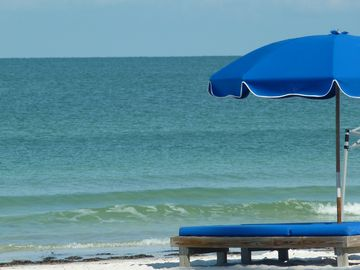 Beach, Pinellas County, Florida, Estados Unidos