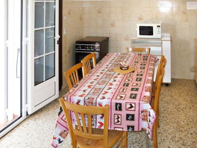 Photo for Vacation home Maison Dami (MNI211) in Moriani-Plage - 6 persons, 3 bedrooms