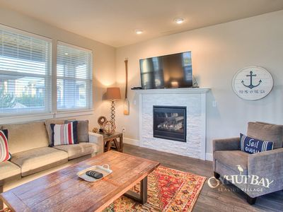 Photo for 2 bedroom accommodation in Ocean Shores