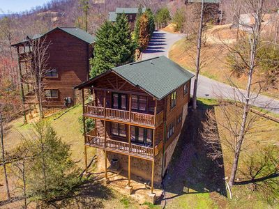 BOOK NOW~10% 2-nts or 20% off 3-nts or more 1/3 thru 3/19-in Gatlinburg/Pigeon Forge or Sevierville