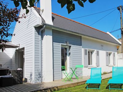 Photo for Vacation home Bleue (CED238) in Cléder - 4 persons, 2 bedrooms