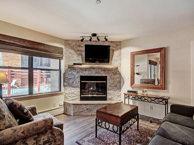 Photo for Spacious Condo in the Heart of Breckenridge