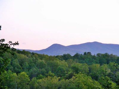 """Photo for """"Sugar Bear Lodge"""" is the perfect place to relax and unwind while visiting the Great Smoky Mountains"""