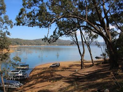 Photo for The Shack - Lake Eildon