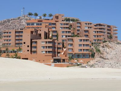 Photo for Baja Point Condominium, Los Cabos, Mexico