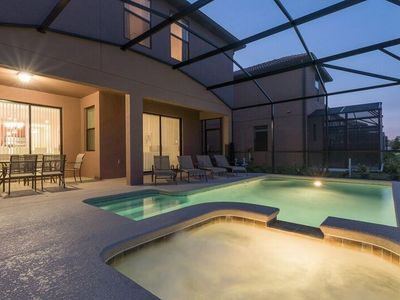 Photo for No Expense Spared - Modern Pool Home- Don't Settle For Second Best!