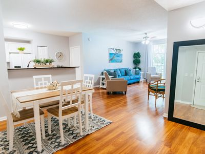 Photo for Bright Modern Condo at CityPlace West Palm Beach