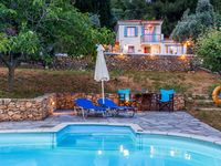 We had a nice Holiday. We loved our rustic feel of villa. The kids loved playing outdoor and enjo...