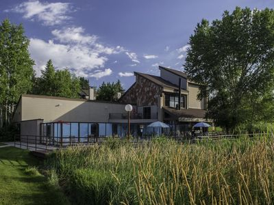 Photo for Park City 2 Bedroom, 2Bath, Sleeps up to 8...June 1-8