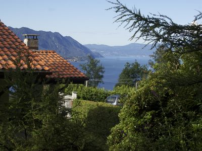 Photo for Holiday home on Lake Maggiore