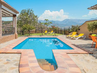 Photo for 4BR Villa Vacation Rental in Torrox