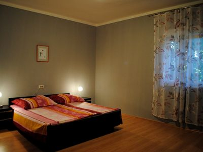 Photo for Apartments Debelić / A1 / One Bedroom