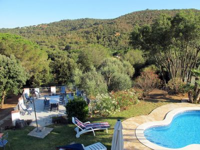 Photo for Vacation home Casa Marsella (CGE226) in Calonge - 10 persons, 4 bedrooms