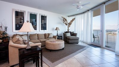 Photo for CRD0608 - Inviting Two Bedroom Unit with - Condo