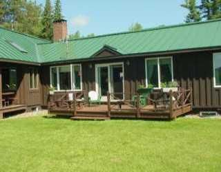 Photo for Nice cottage in the Saddleback Lake Lodge Cottage Community
