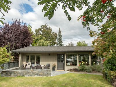 Photo for Arrowtown - Beautiful newly renovated 3 bedroom house