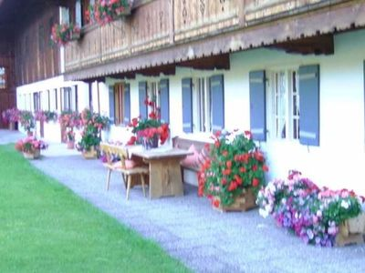 Photo for Double room without balcony - Gästehaus Manglhof