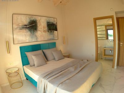 Photo for Zante Prime Villas , Villa Anemona heated pool