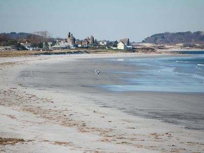 Photo for Wingaersheek, Private 1 1/4 Mile Beach, LUXURY HOME, Views - Cranes to Annisquam