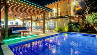 Photo for Your Private Luxury Retreat in Nosara