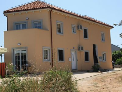 Photo for Quiet, child-friendly and close to the beach three star Holiday house