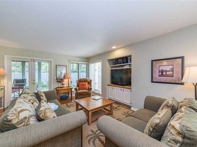 Photo for St. Andrews Common 1658, 1 Bedroom, Sleeps 4, Ground Floor, Large Pool