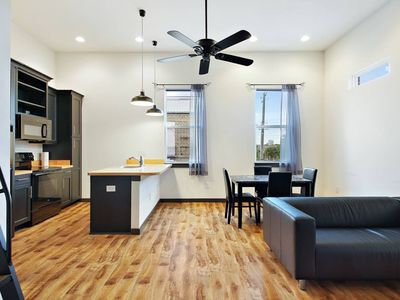 Photo for Loft Style Living in Downtown Tampa Unit #203
