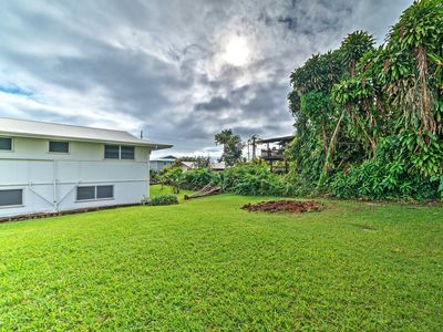 Photo for 1BR House Vacation Rental in Hilo, Hawaii